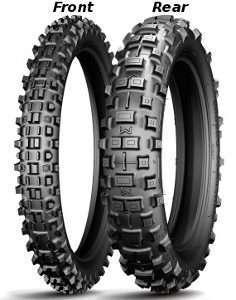 Enduro-Reifen