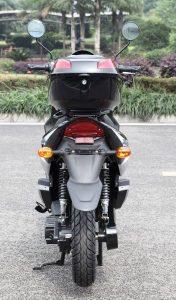 Elektroscooter_Scooter_schwarz_back_a99c694da69d9a85dc98be0a5d2323b7