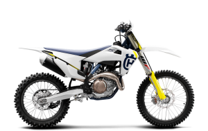 Husqvarna FC 450 | Modelljahr 2019