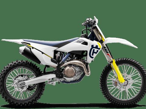 Husqvarna FC 450   Modelljahr 2019