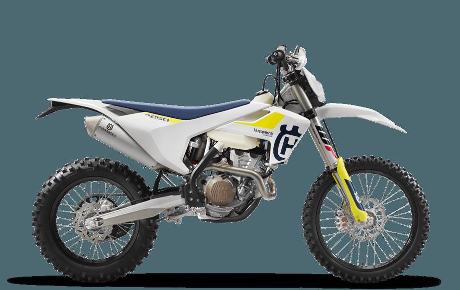 Husqvarna FE 250 | Modelljahr 2019