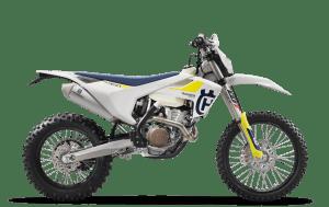 Husqvarna FE 350 | Modelljahr 2019