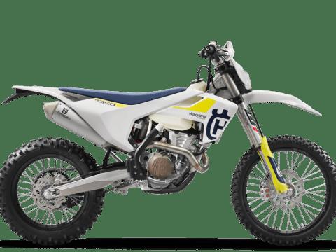 Husqvarna FE 350   Modelljahr 2019
