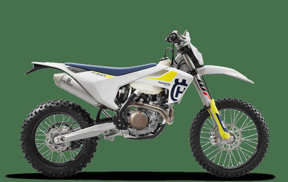 Husqvarna FE 450 | Modelljahr 2019