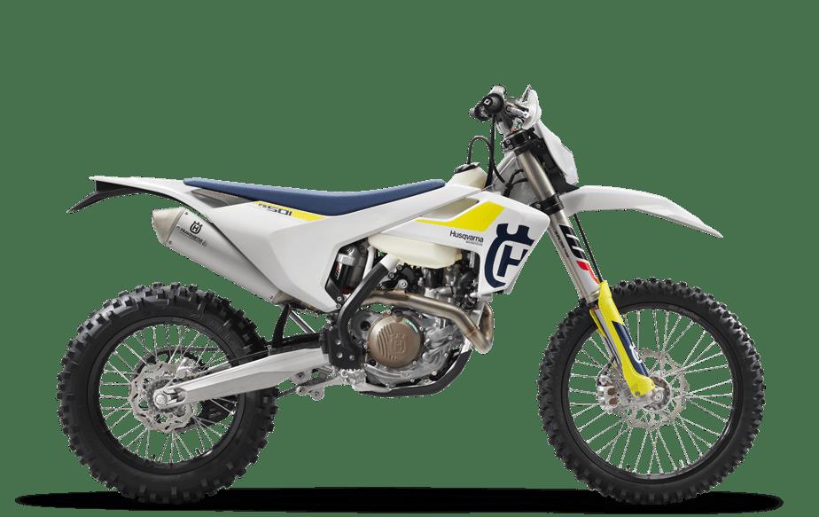 Husqvarna FE 501 | Modelljahr 2019