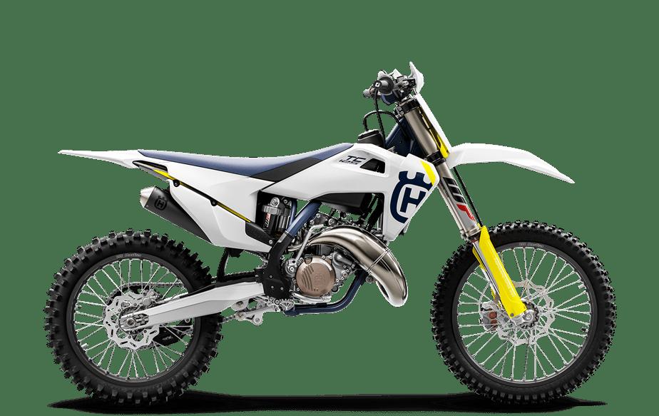 Husqvarna TC 125 | Modelljahr 2019
