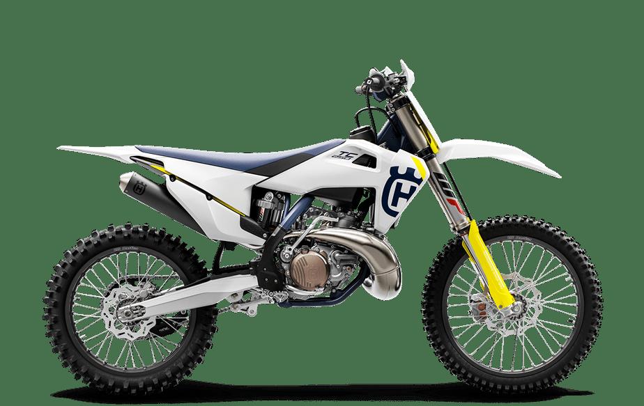 Husqvarna TC 250 | Modelljahr 2019