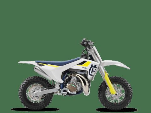 Husqvarna TC 50 Mini   Modelljahr 2019