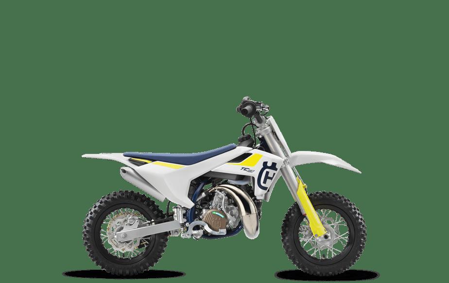 Husqvarna TC 50 Mini | Modelljahr 2019