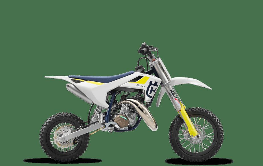 Husqvarna TC 50 | Modelljahr 2019