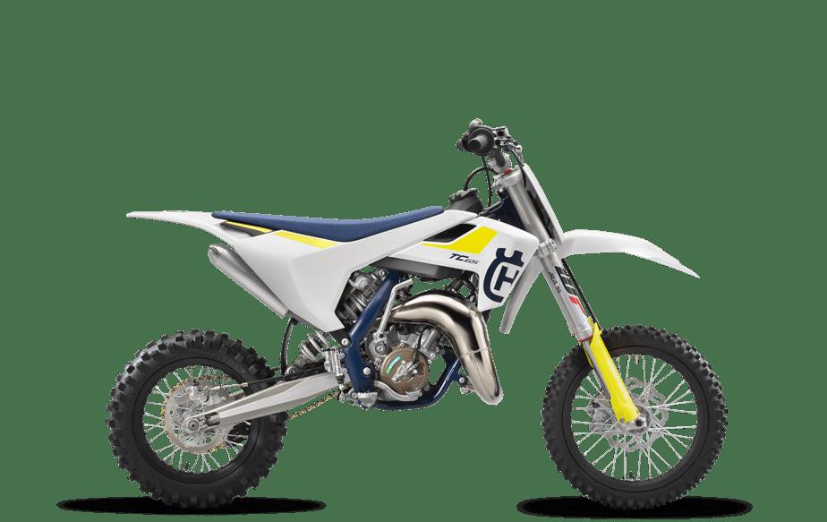 Husqvarna TC 65 | Modelljahr 2019