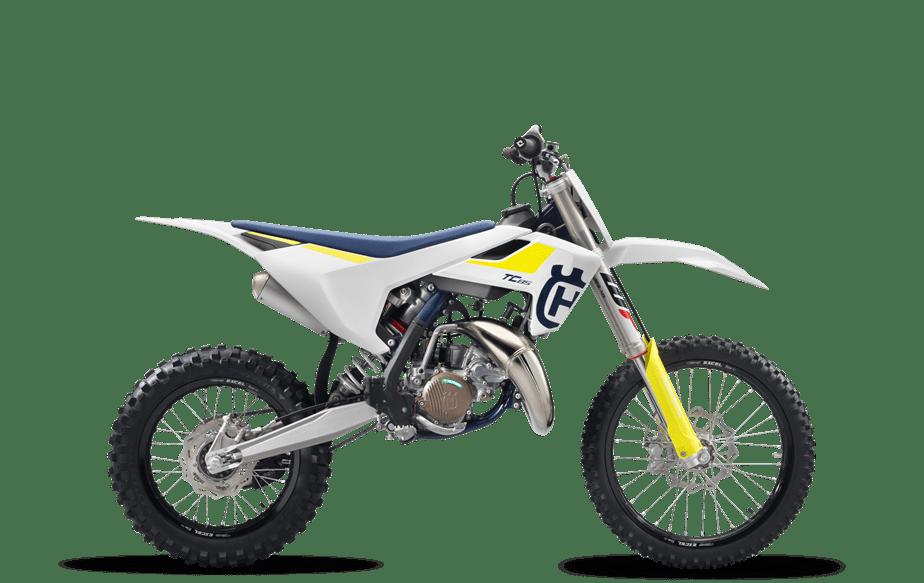 Husqvarna TC 85 17/14 | Modelljahr 2019
