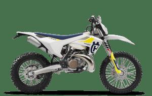 Husqvarna TE 300 i | Modelljahr 2019