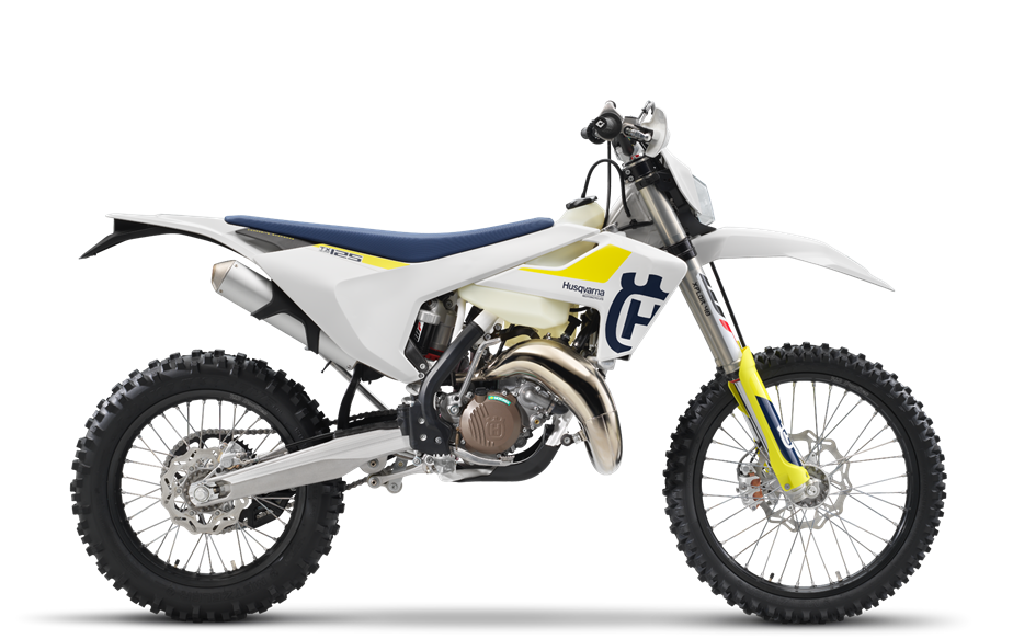 Husqvarna TX 125 | Modelljahr 2019