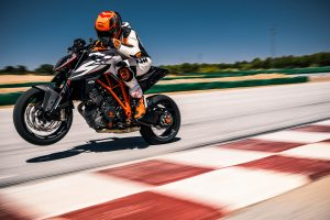 KTM Modellübersicht: Naked