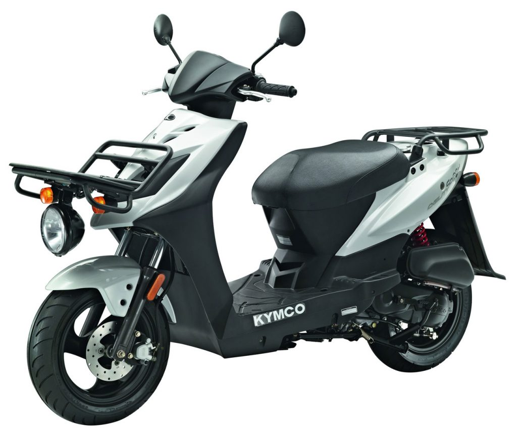Kymco Agility Carry 50 EURO 4