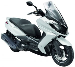 Kymco Downtown 125i ABS E4