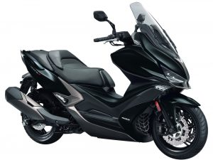Kymco X-Citing S 400i ABS