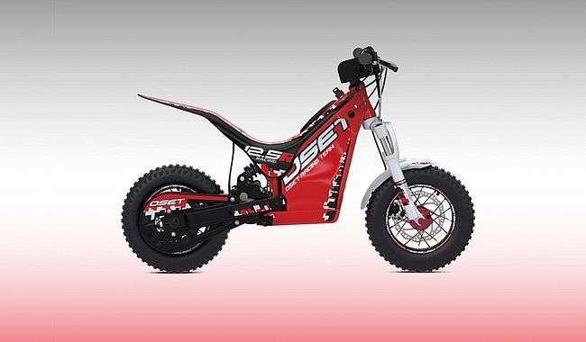 OSET 12.5 Racing 2021
