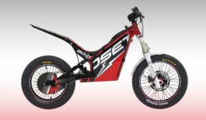 OSET 20.0 Racing MK II