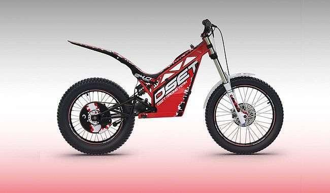 OSET 24.0 Racing 2021
