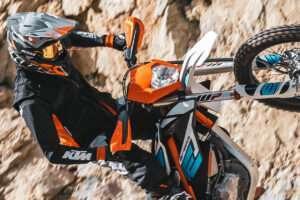 KTM Modellübersicht: E-Ride