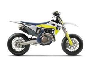 Husqvarna FS 450
