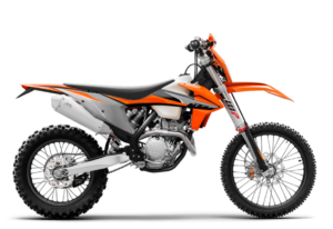 KTM 250 EXC-F 2021