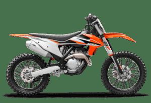 KTM 250 SX-F 2021